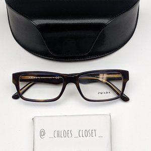 🕶️Prada VPR16M Unisex Eyeglasses/PT229🕶️
